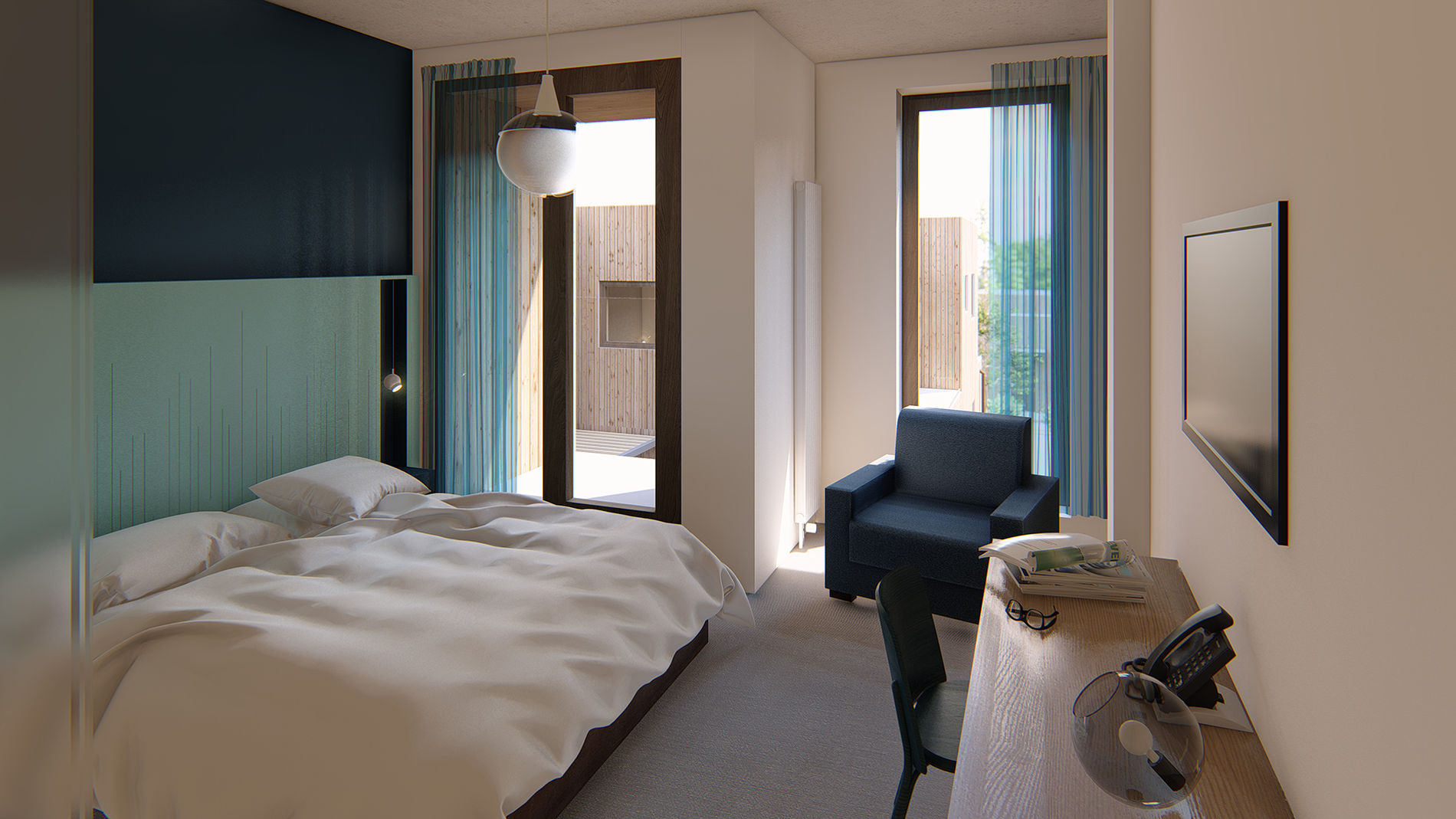 Pärnu accommodation I Wasa Resort spa hotel