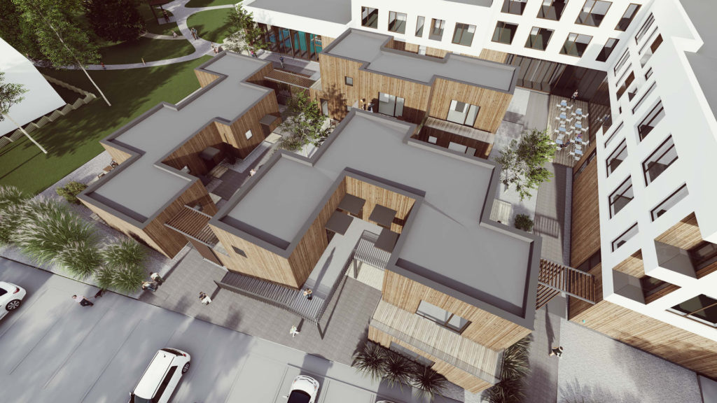 Пярну спа | Wasa Resort - новый спа-отель откроется летом 2019
