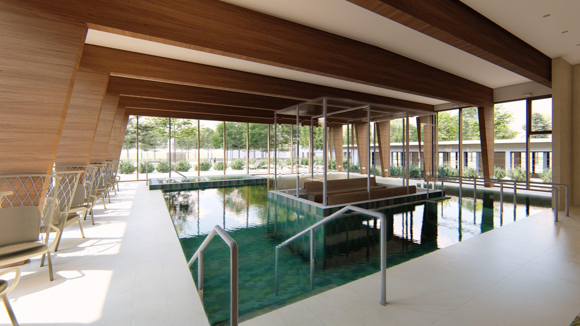 Pärnu kylpylähotelli I Wasa Resort
