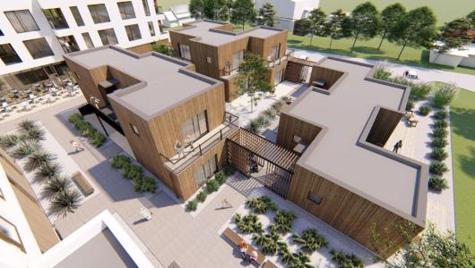 Wasa Resort & Apartments uus spaahotell Pärnus