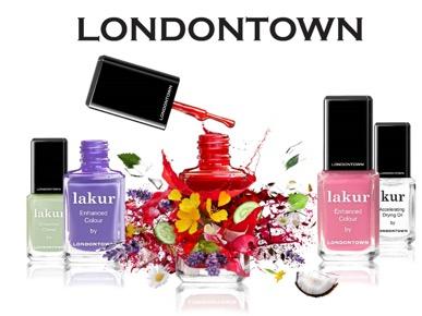 Londontown, küünelakid
