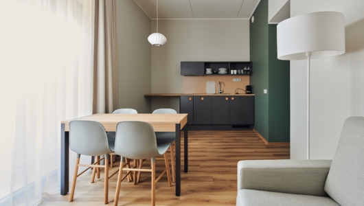 Wasa Resort apartement