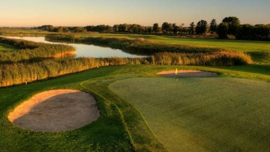 White Beach Golf pakett Wa
